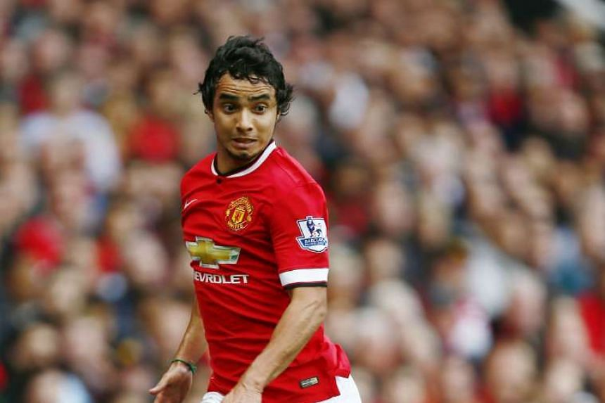 Rafael joined United with his twin brother Fabio from Fluminense in 2008 and leaves Manchester with three Premier League titles, and a League Cup win.