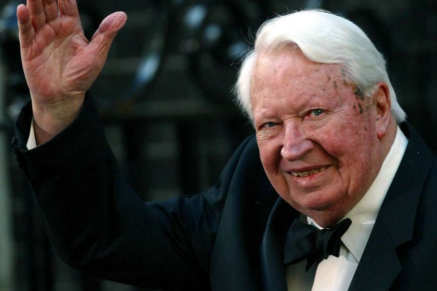 IPCC will probe claims that a criminal prosecution was not pursued when a person accused of abuse threatened to expose Mr Edward Heath.