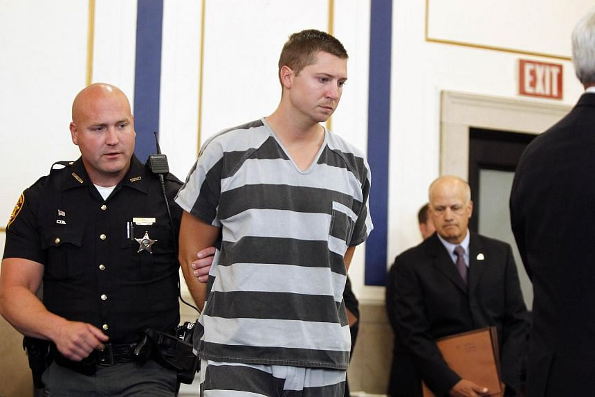 A grand jury indicted Tensing on charges of murder and voluntary manslaughter in Mr DuBose's death.