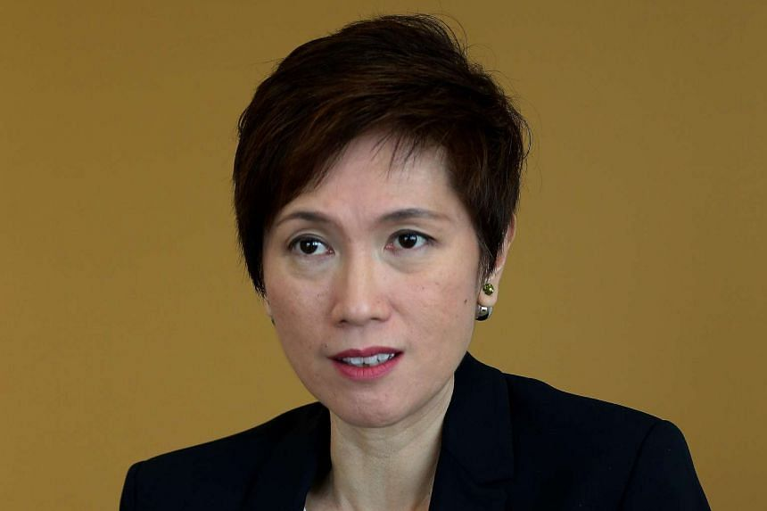 The right thing to do would be to share the investment costs between the Government, Changi Airport Group and those who will use the facilities, said Mrs Josephine Teo, Senior Minister of State for Transport. Development of the 1,000ha Changi East si