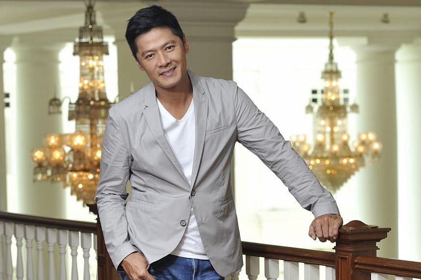 Li Nanxing's role on Taiwanese drama Justice Heroes was so well received that television executives at Taiwan's Formosa TV want him back on the show.