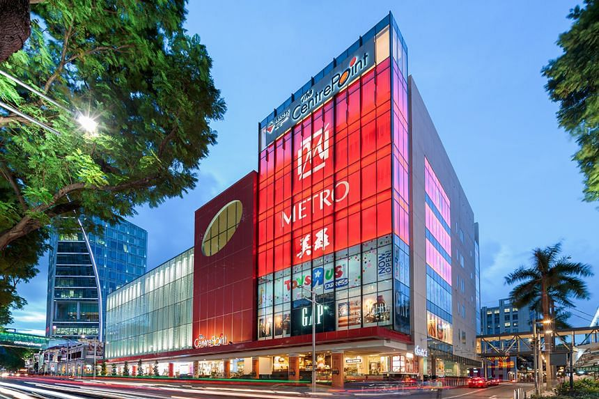 Frasers Centrepoint reported a 43 per cent jump in third quarter net profit to $181.4 million on Wednesday, Aug 5, 2015.