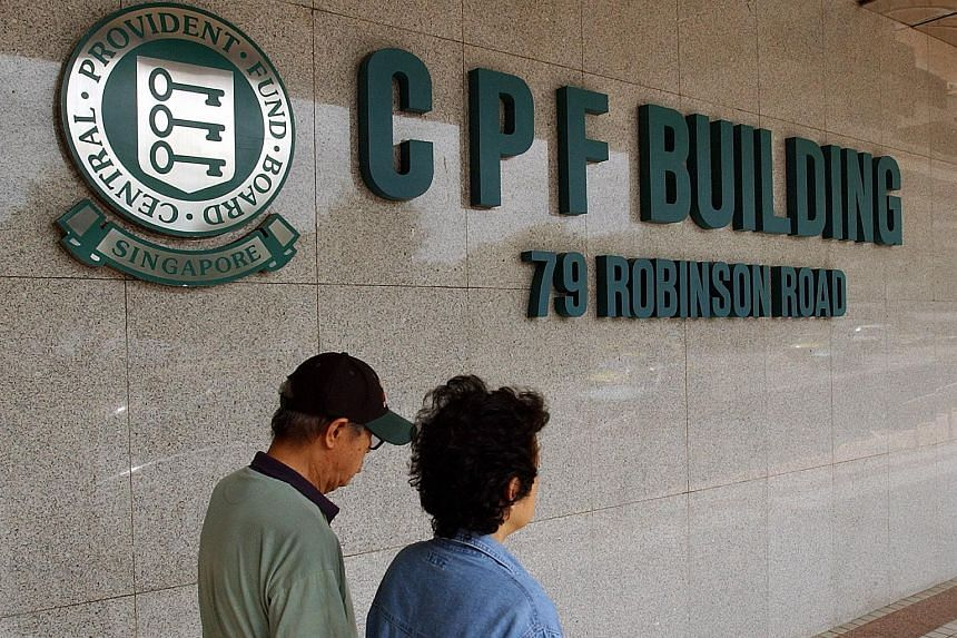 The CPF board said that about half of the CPF members can expect to receive $400 or more, with the rebates to be credited into eligible members' CPF Ordinary Account.