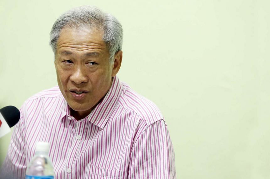 Dr Ng, who is the PAP's organising secretary said the 2011 General Election was tough, and that the party does not expect the upcoming general election to be any easier.