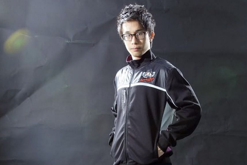 """League of Legends (LoL) player Wong """"Chawy"""" Xing Lei, who plays for Taiwan-based squad Taipei Assassins, has been banned from competitive gaming for breaching game developer Riot Games' code of conduct."""