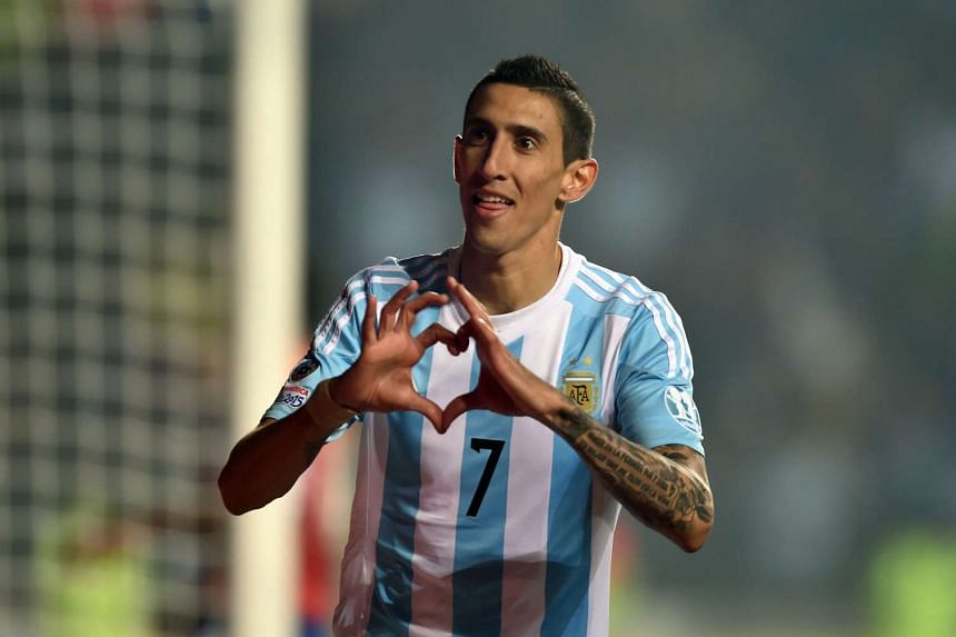 Di Maria's arrival will be PSG's biggest in the current off-season.