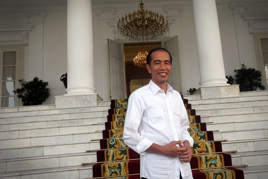 If passed, critics say the law will further erode the sliding popularity of President Joko Widodo.