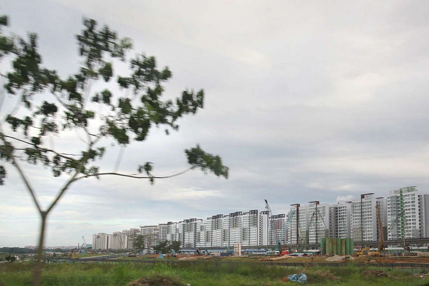 HDB has addressed the allegations of a tower crane operator who said he saw unsafe work practices at a construction site in Punggol.