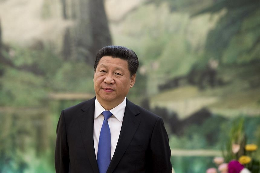 Chinese President Xi Jinping has promoted his biggest batch of military and armed police officers to full general.