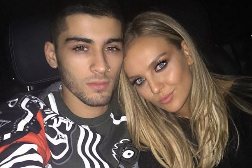 Zayn Malik has called off his engagement to Perrie Edwards.