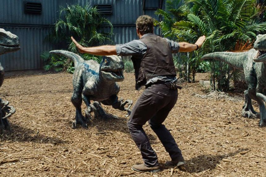 Jurassic World scored the biggest opening weekend in history at both the North American and worldwide box offices when it opened in June.