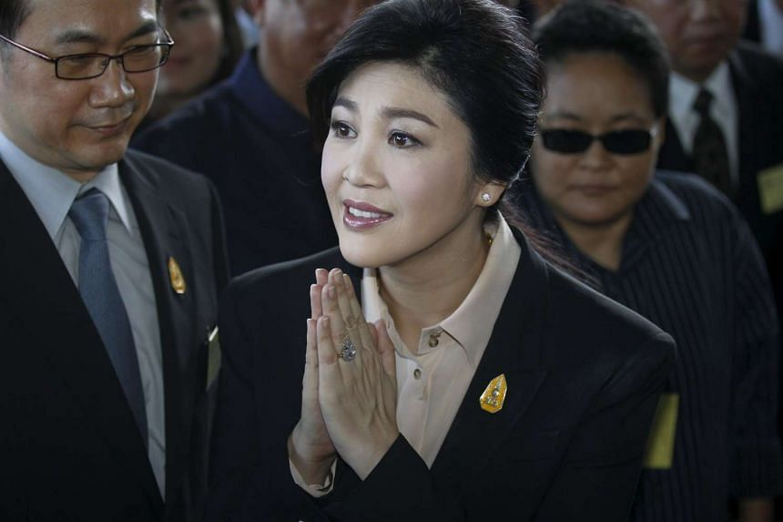Thailand's Parliament will vote next week on the impeachment of 248 lawmakers, most of whom are from ousted prime minister Yingluck Shinawatra's party.