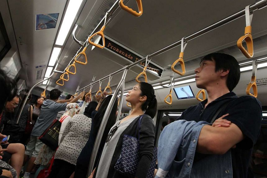 The line is expected to improve connectivity for the commuters in the north-western region of Singapore.