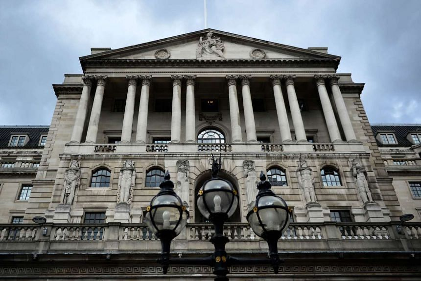 The Bank of England's main task is to use monetary policy as a tool to try and keep 12-month inflation close to a government set target of 2.0 per cent.