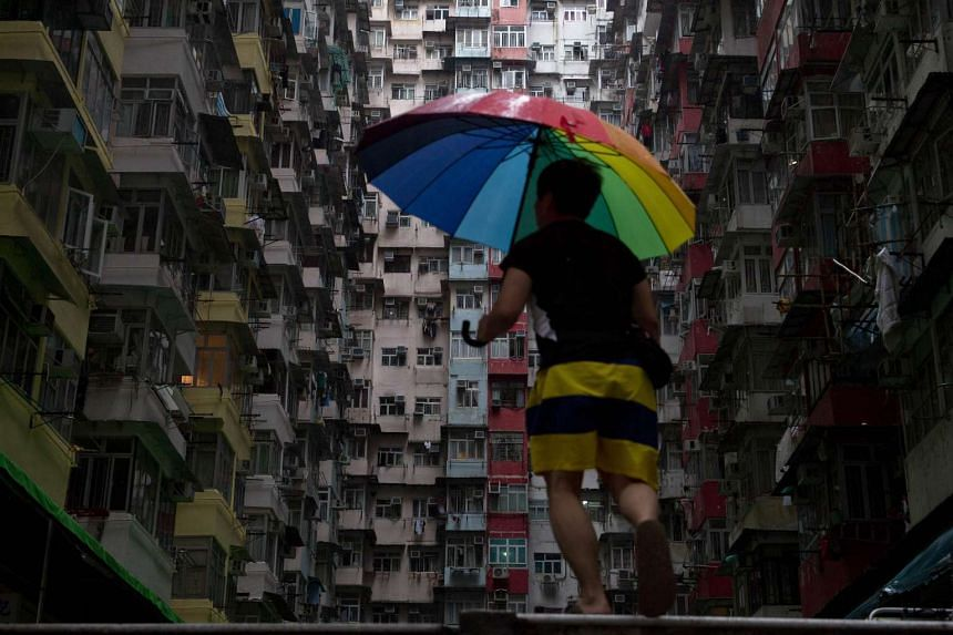 More than 15,000 households across Hong Kong have been affected since the lead scare surfaced last month.