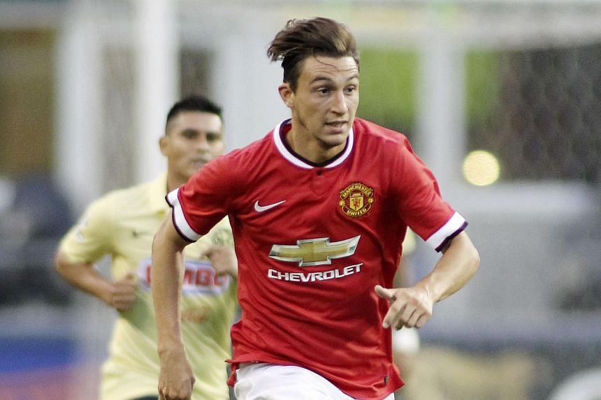 Matteo Darmian should give United boss Louis van Gaal less headaches in the right-back position.