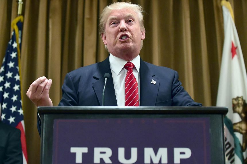 Donald Trump's freewheeling style has has kept campaign consultants puzzling over strategies to counter him.