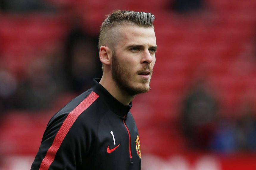 De Gea's future at Old Trafford looks increasingly uncertain amid interest from Real Madrid.