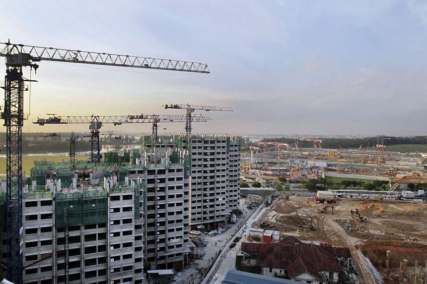 The scheme is expected to be rolled out during the next BTO flat launch in September.