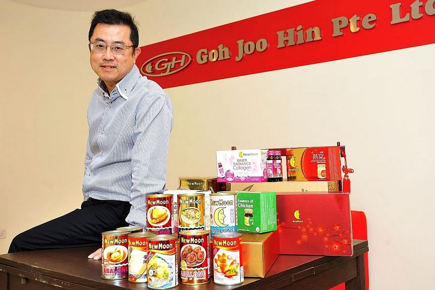 Chief executive Goh Kai Kui hopes to take the company even further, by extending and improving its product range to meet changing consumer needs, while targeting the online market as well.