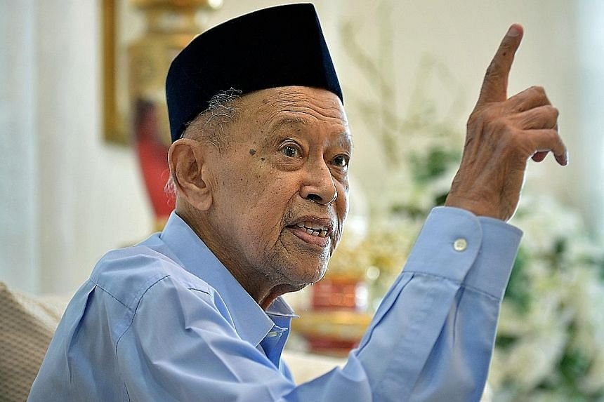 Mr Othman Wok, 90, who left the Cabinet in 1977, said he is most proud of bringing about free education for the Malays, from primary to tertiary levels.