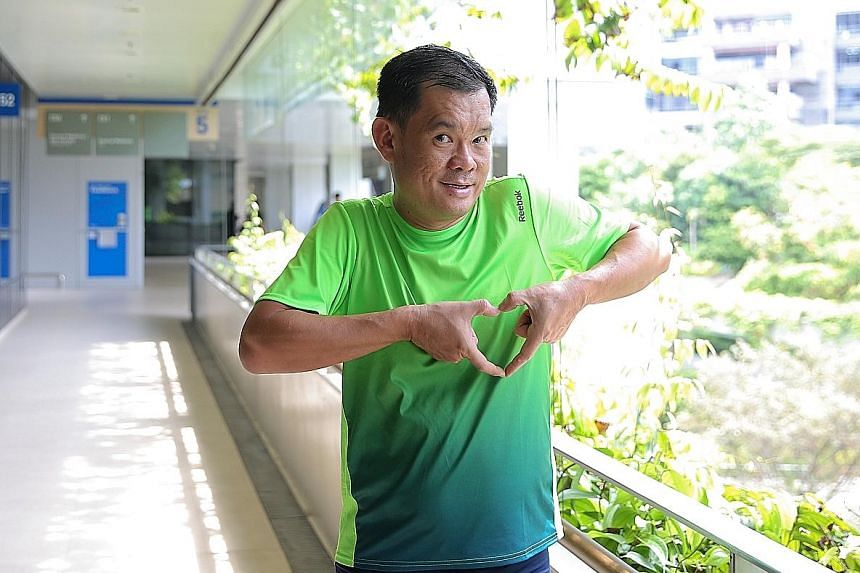 Mr Koh Chee Peng, 47, used $30 from his Medisave account to pay for a heart check-up at Khoo Teck Puat Hospital. Ms Fazliana Jamaludin, 30, uses about $200 from her Medisave account each year to pay for immunisation. Madam Yeo Pui Hiong, 64, used $78
