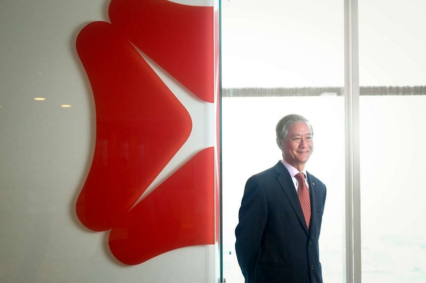 Long-time DBS stalwart Eric Ang has witnessed first-hand the many ground-breaking ventures undertaken by the bank over the years. Watersheds include the Singtel IPO, which helped transform Singapore into a share-owning society.