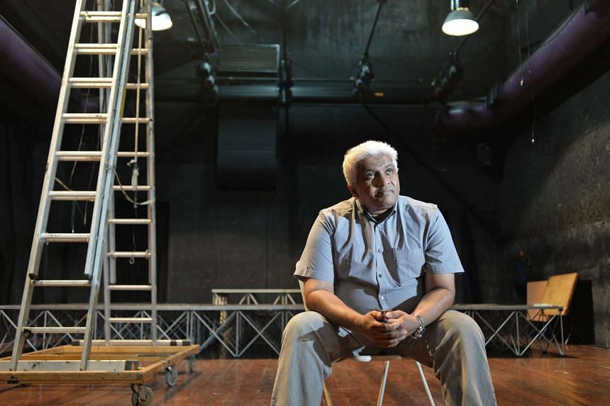 Former artistic director T. Sasitharan recalls sceptics in the 1990s wondering why Singapore needed an interdisciplinary arts centre, but The Substation held fast to its vision of a permanent space where Singaporeans could live and breathe the arts.