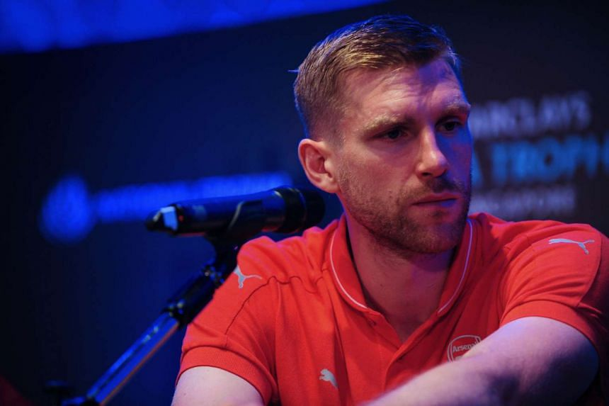 British Premier League football club Arsenal player Per Mertesacker is confident of Arsenal's ability to come back from their loss on Sunday.