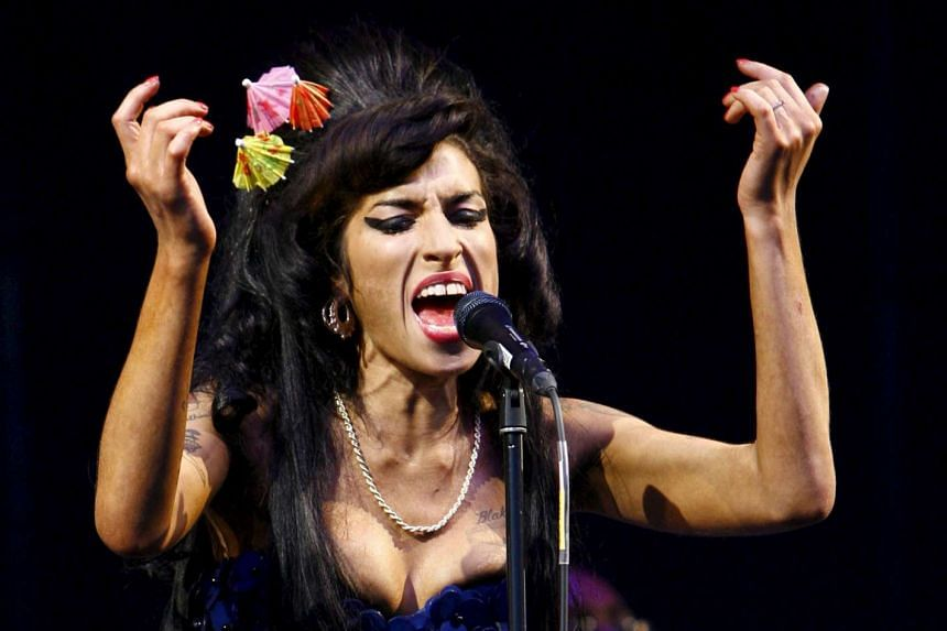 The film Amy, which chronicles the life of British pop star Amy Winehouse (above), has grossed more than $15 million worldwide since its July 3 release.
