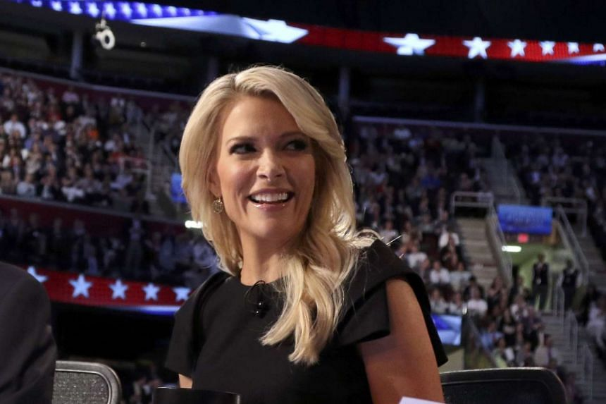 Republican presidential candidate Donald Trump is facing a backlash over his comments about journalist Megyn Kelly (above).