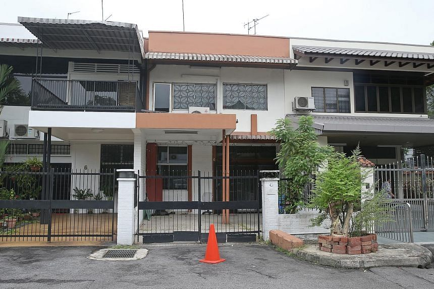 An inheritance spat in which one brother stood to gain a half share of a $3 million family home (centre) in Merryn Terrace, to the exclusion of his other three siblings, led the Court of Appeal to flag its concerns about cases where lawyers may face