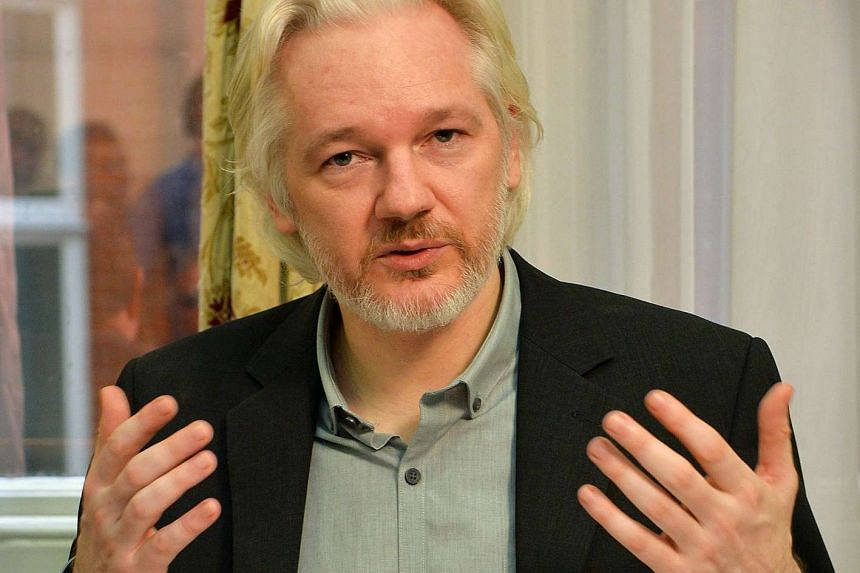 WikiLeaks editor-in-chief Julian Assange has criticised secrecy surrounding the trade deal.
