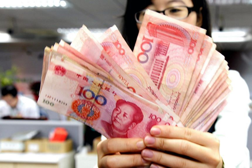 Asian currencies and commodities tumbled after China devalued the yuan to combat an economic slowdown.
