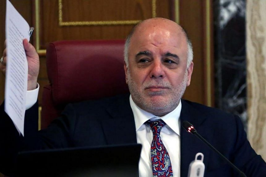 Iraqi Prime Minister Haider al-Abadi proposed scrapping top government posts and privileges in an ambitious reform drive sparked by swelling popular anger over corruption and poor governance.