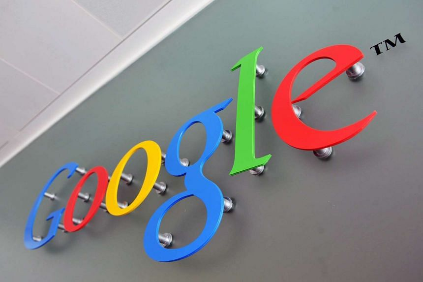 The website of Google's new parent company Alphabet was blocked in China, less than 24 hours after it had gone live.