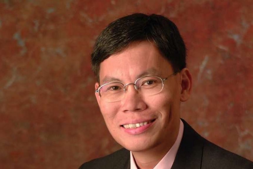 Former chief of navy Lui Tuck Yew was introduced as a new candidate from the People's Action Party in 2006.