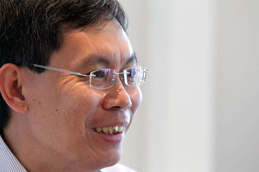 Transport Minister Lui Tuck Yew said on Tuesday, Aug 11, 2015, that he has decided not to stand for election in the coming GE.