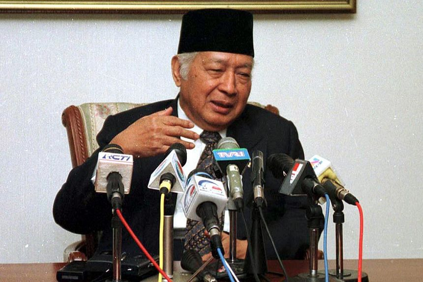 The family of former Indonesian president Suharto has been ordered to pay back US$324 million (S$454 million) in state funds misappropriated during his rule.