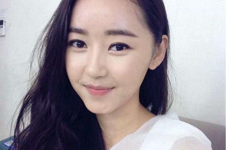 Ms Park Yeonmi