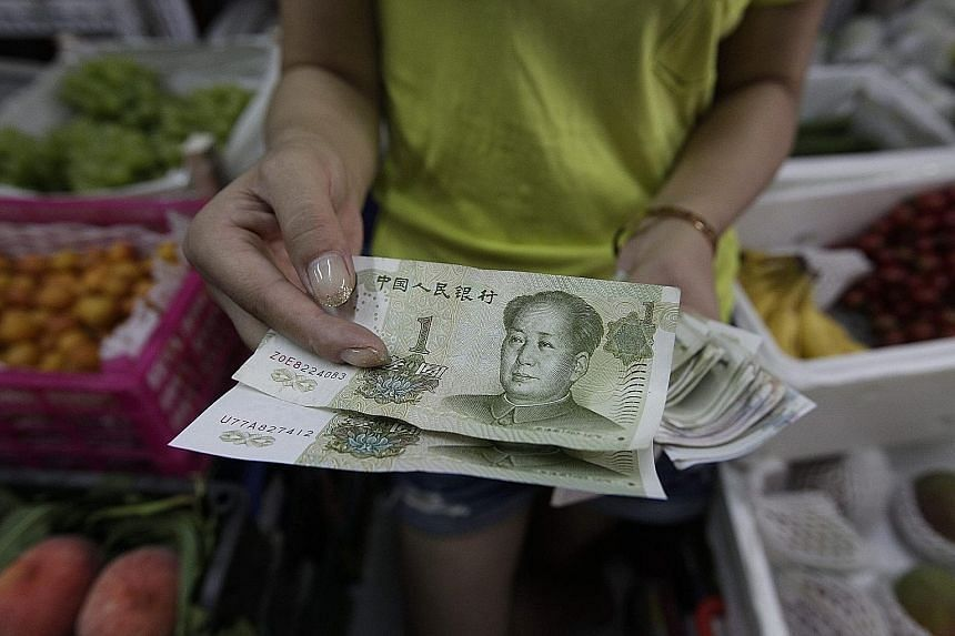China's devaluation of the yuan by 1.9 per cent yesterday comes after a significant rise over the last decade. Since 2005, the yuan has appreciated by about 34 per cent against the US dollar.