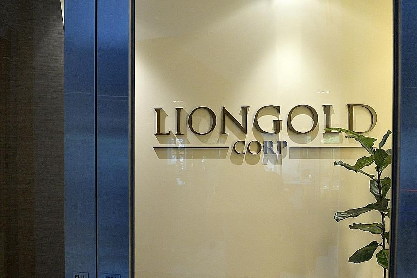 The CAD is looking into possible breaches of the Securities and Futures Act due to suspected trading irregularities in the shares of LionGold Corp, Blumont Group and Asiasons Capital. The 2013 crash saw $8 billion wiped off the value of the three sha
