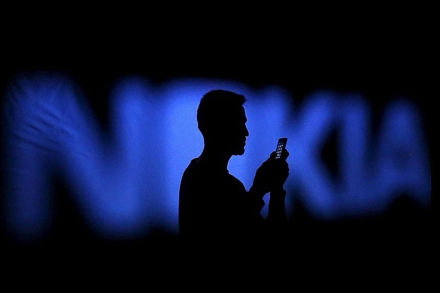 Back to the future for Nokia as it plots mobile strategy, Business