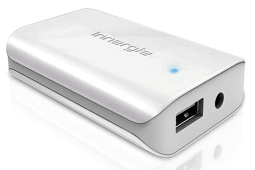 Innergie PowerGear 65 Pro
