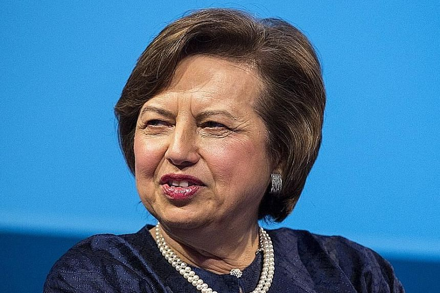 Dr Zeti Akhtar Aziz is to chair a press conference tomorrow to announce second-quarter gross domestic product figures.