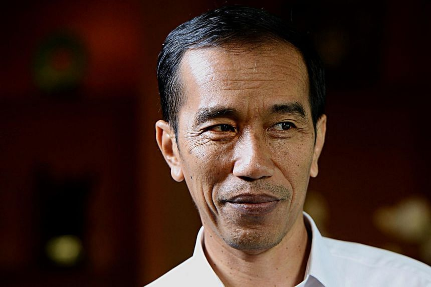 Joko Widodo will announce a Cabinet reshuffle today (Aug 12), as he aims to boost investor confidence and fix his economy.