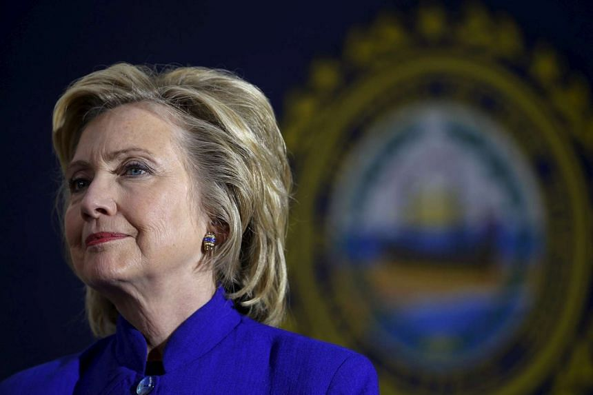US Democratic presidential candidate Hillary Clinton has said she handled email through her personal servers for convenience.