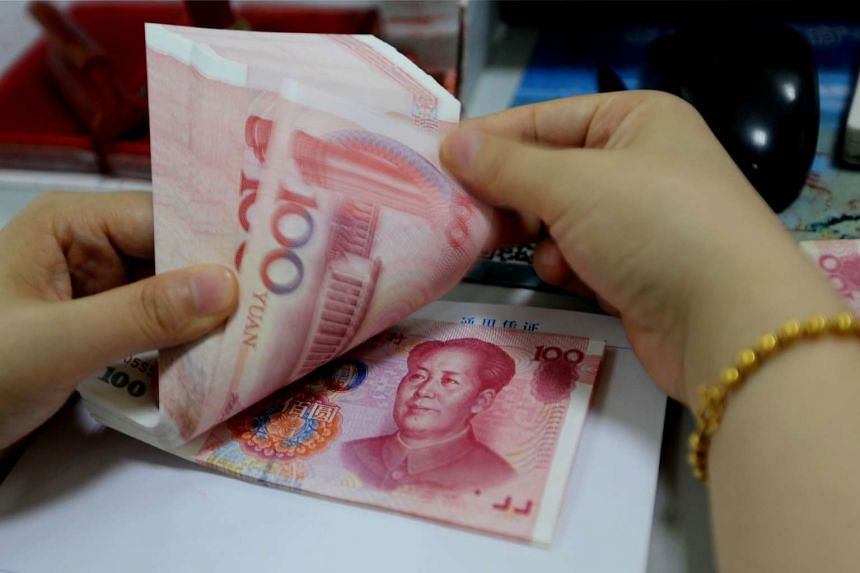 China's yuan rate cut took reductions to 3.5 per cent this week, the largest in more than two decades.