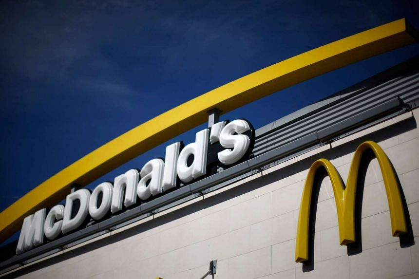 "Consumer group ""60 Million Consumers"" cited on its website a McDonald's employee who said he had given some of his food to homeless people outside the restaurant last month."
