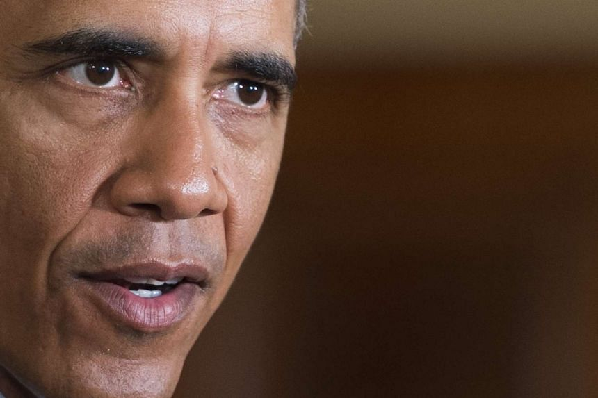 Obama vowed to crush ISIS during a United Nations speech.